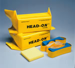 401-S - HEAD-ON SYSTEM